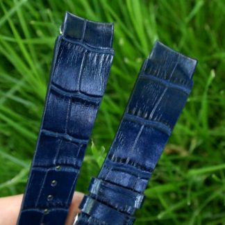 Синяя кожа