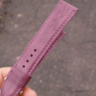 Розовая кожа